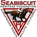 seabiscuit heritage foundation logo