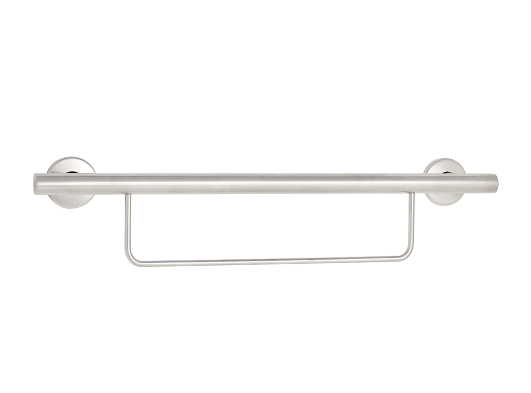 Aging In Place Bathroom Grab Bars Seachrome Wellness