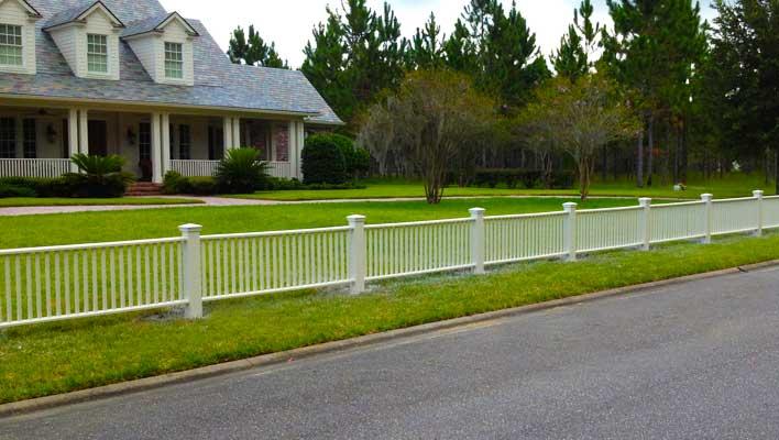 Seacoast Fence Co Jacksonville Fl Free