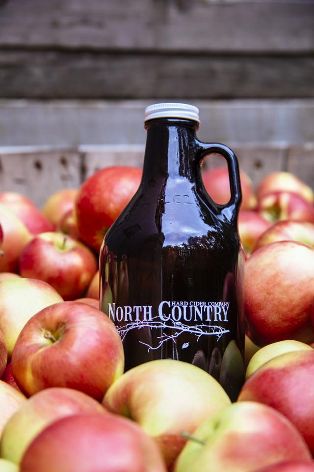 North Country Hard Cider Rollinsford New Hampshire