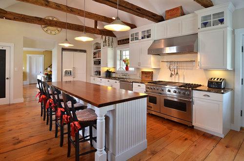 Susan Durling Designs Kitchen