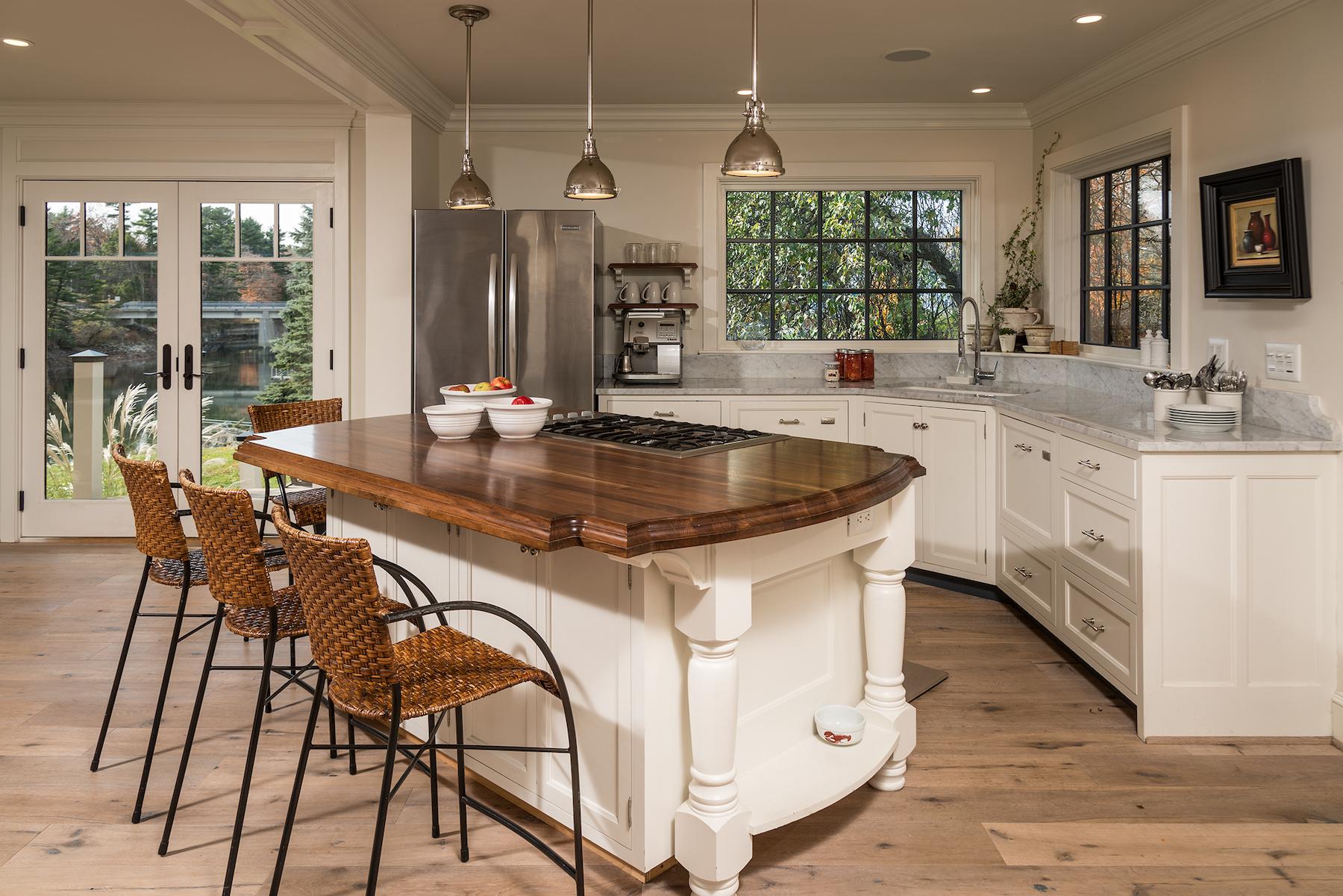 Tobey Design Group Kitchen Interior