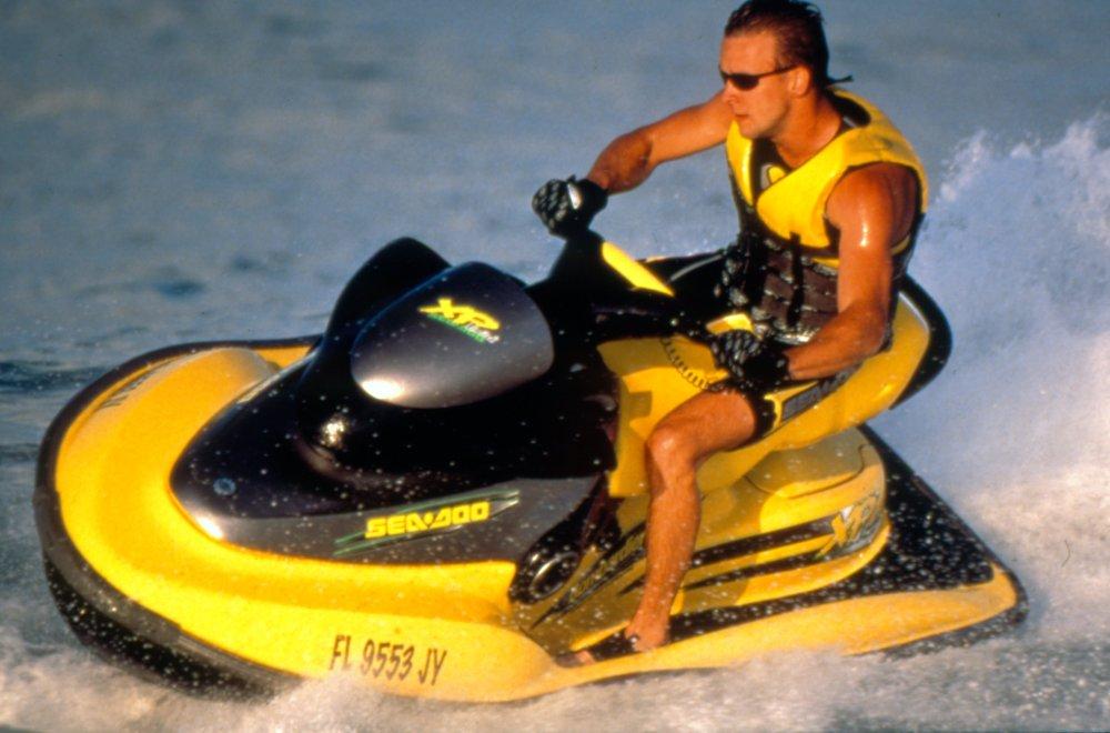 medium resolution of 1998 sea doo