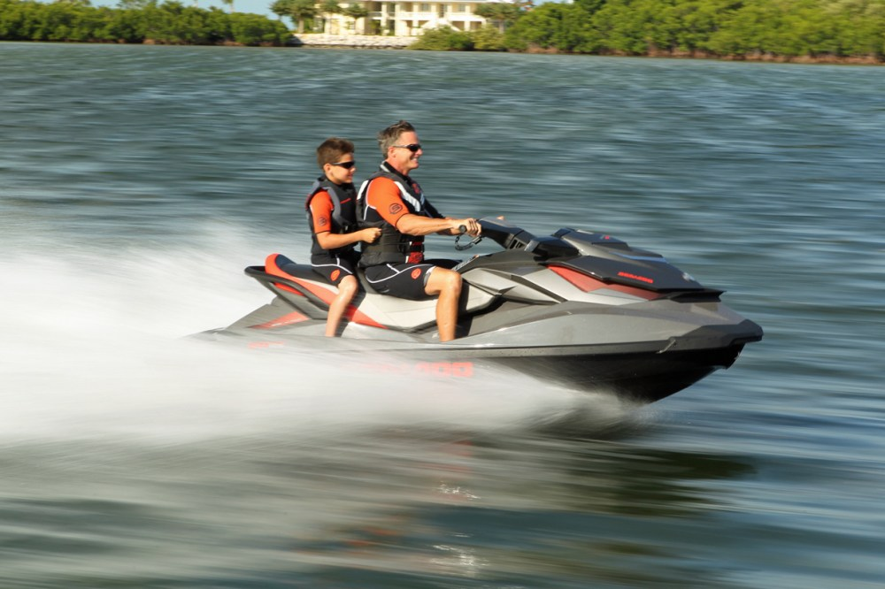 medium resolution of welcome to the water basic tips for new sea doo owners