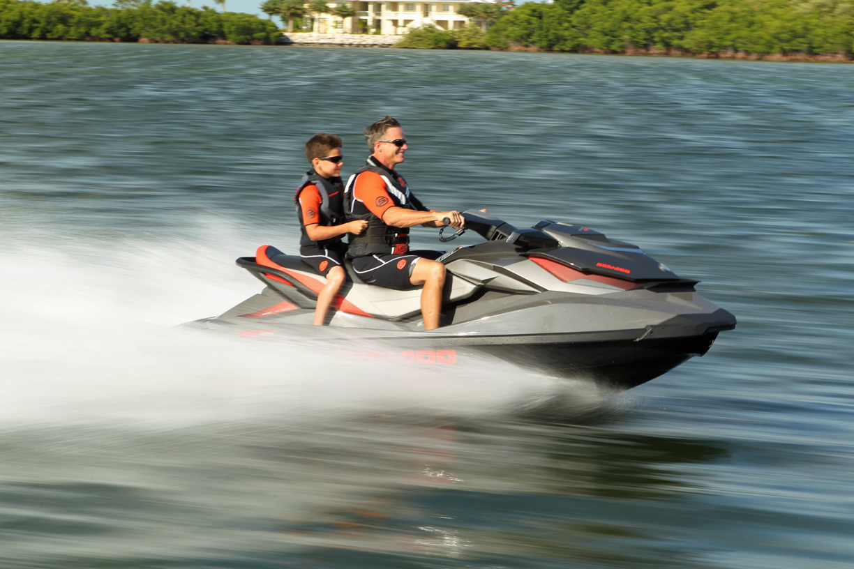 hight resolution of welcome to the water basic tips for new sea doo owners