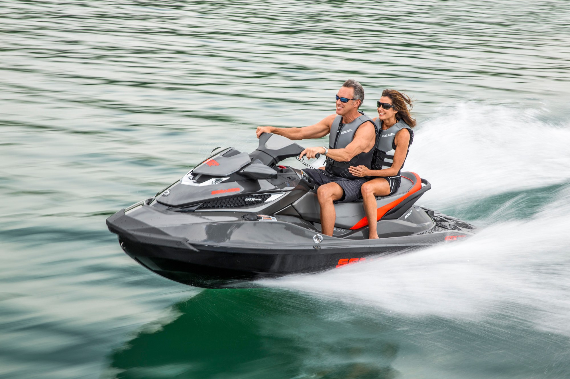 hight resolution of 2014 sea doo gtx limited 215 action4