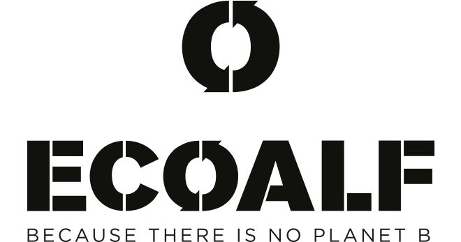 Shop for coats, footwear, bags made from 100% ocean waste