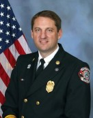 Fire Chief - Gregory A. Bulanow
