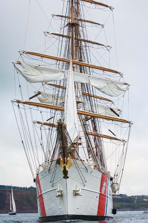 Waterford Tall Ships Race 2005