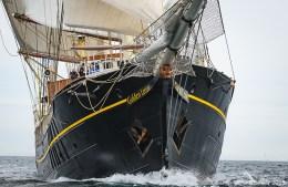 Gulden Leeuw,Belfast tall ships race 2015,brig,photos of tall ships, Belfast