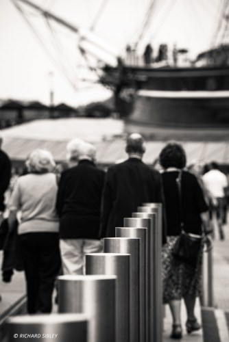 A visit to the Cutty Sark is a must - Royal Greenwich