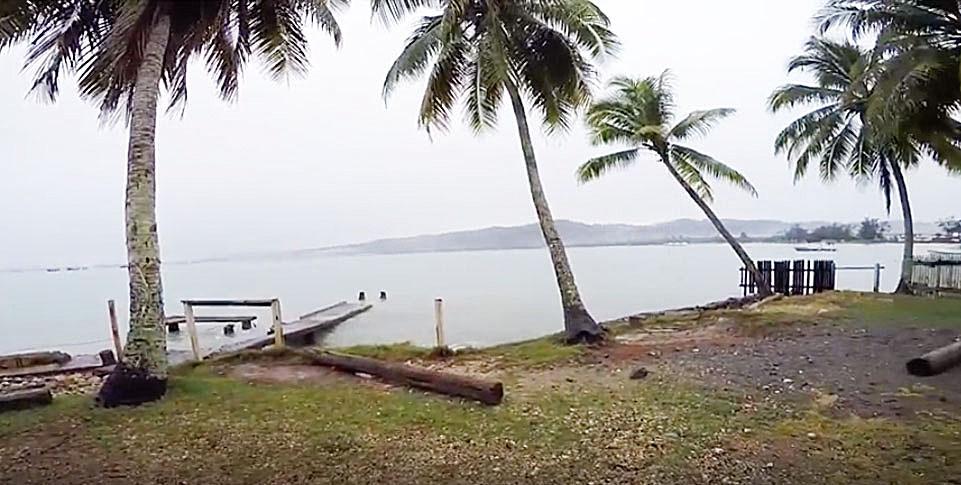 Wewak. New Guinea – SeaflyMemories