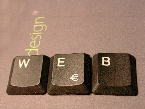 Three Cs to make your website stand out