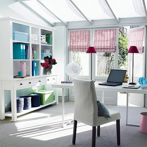 5 Ways to Make Your Home Office More Productive