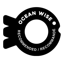 The four seasons vancouver was the city's first hotel and restaurant to be 100% ocean wise. Our Standards Ocean Wise Seafood