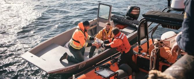 Credit: Canadian Coast Guard