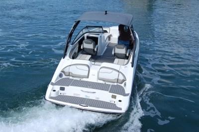 Yamaha 212 Jet Boat – Sea Gate Boating