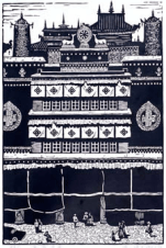 Old Temple on the High Pastures (1982)