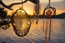 Sea Gypsy Dream Catchers