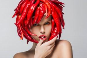 маска для волос из перца