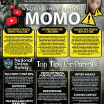 Momo – Advice for Parents