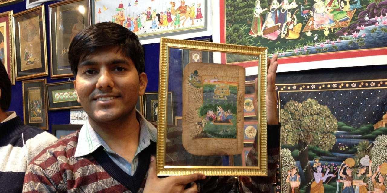 Jaipur day 1