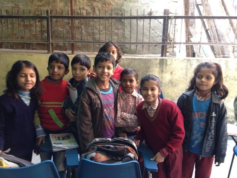 Delhi, India, Day 11