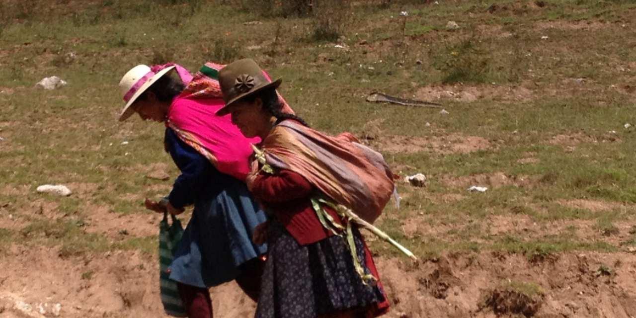 Moray and Maras, Cusco, Peru, Day 5 of Our Trip