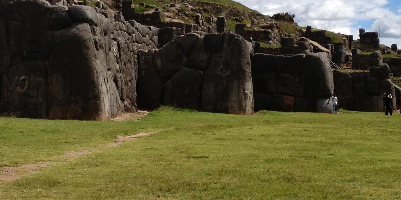Cusco,  Peru, Day 4 of our trip
