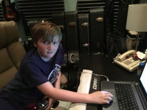 Modifying Curriculum for a Twice-Exceptional Child