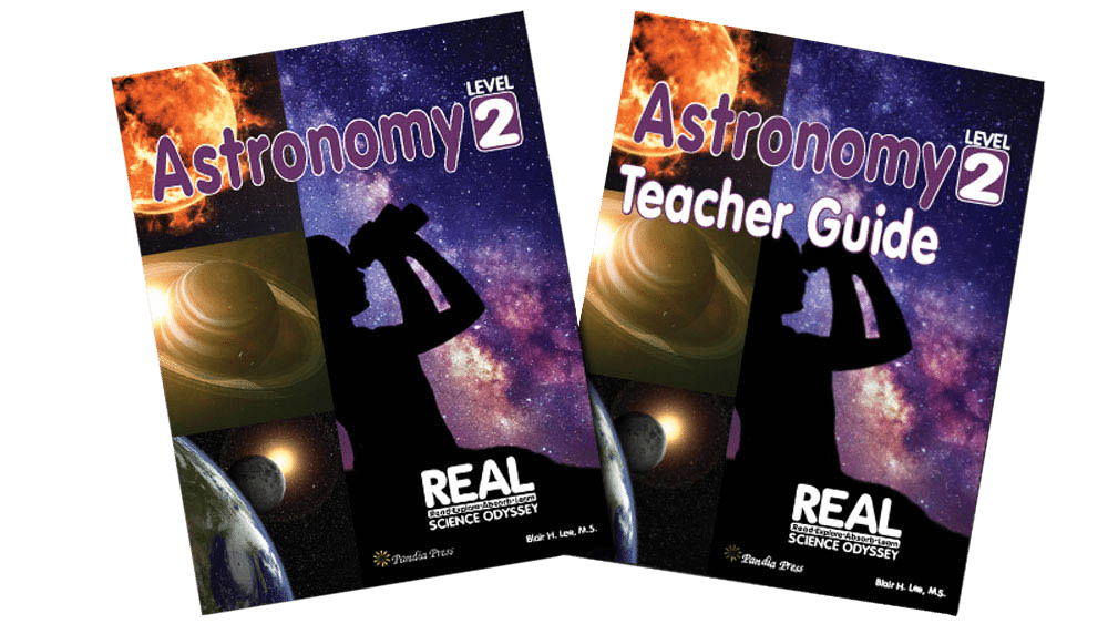 Review of R.E.A.L. Science Odyssey Astronomy 2