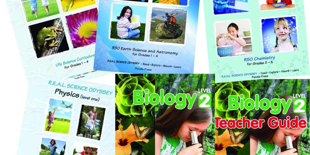 Using RSO Biology 2 for High School Biology