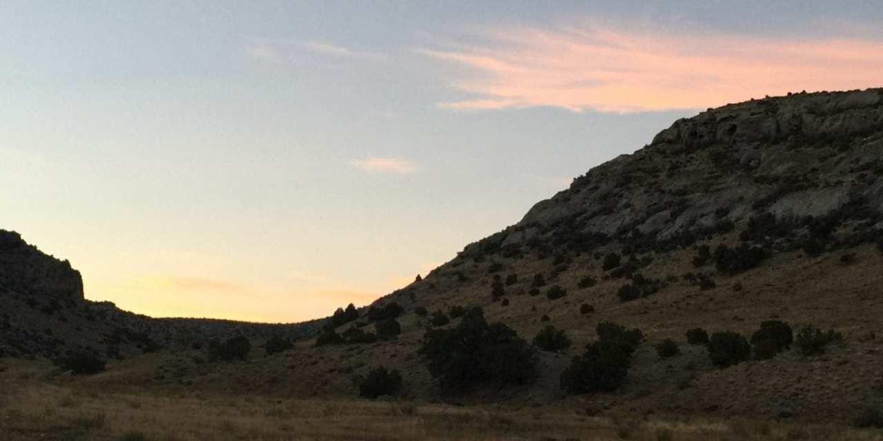 Great Basin National Park, Utah