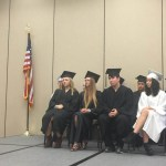 Blair Lee: Commencement Speech California Homeschool Network 2017