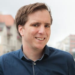 Christian Voegeli
