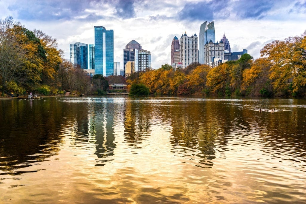 Secular Eclectic Academic Homeschool Convention Atlanta 2018