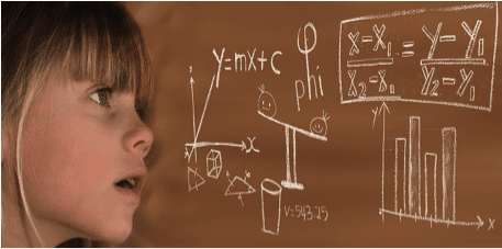 It All Adds Up!:  Get Your Children Excited About Math