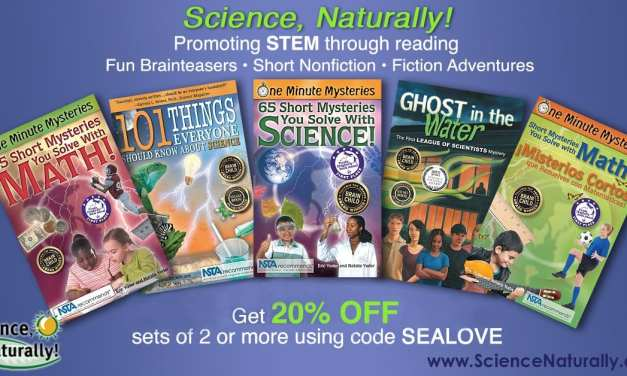 Science, Naturally! Review