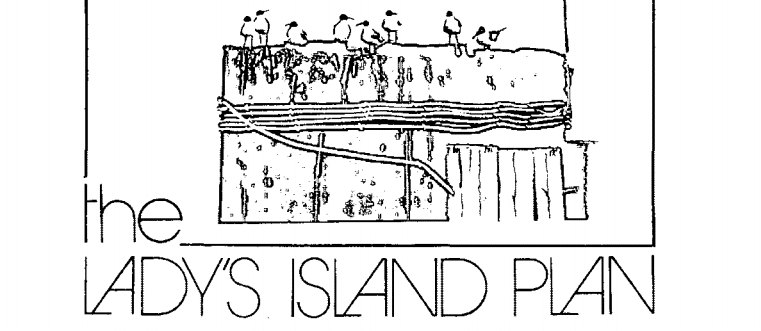 City Handing Planning Responsibility For Lady's Island To