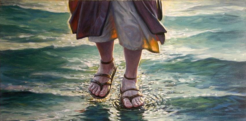 Image result for sea Jesus