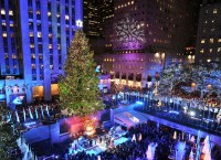 Top 28 - Rockefeller Center Christmas Tree Lighting ...