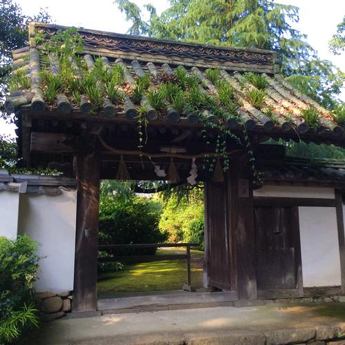 Omishima Shrine