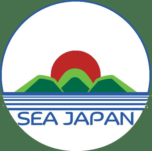 Sea Japan Logo
