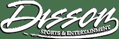 Disson-Sports-Logo