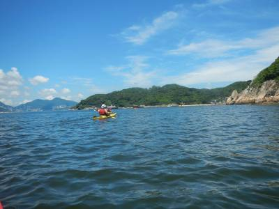 sea kayak hong kong lamma tour