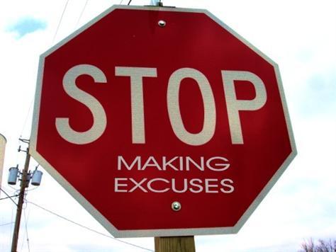 stop_making_excuses (Custom)