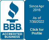 Clearwater River Supplements, LLC BBB Business Review