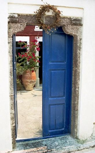 Doors viii