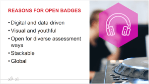 DARE_Reasons for Open Badges