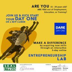 Entrepreneurship Lab in Cyprus